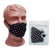 Защитная маска из в индивидуальной упаковке (женская) MaskW005