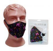 Защитная маска из в индивидуальной упаковке (женская) MaskW006