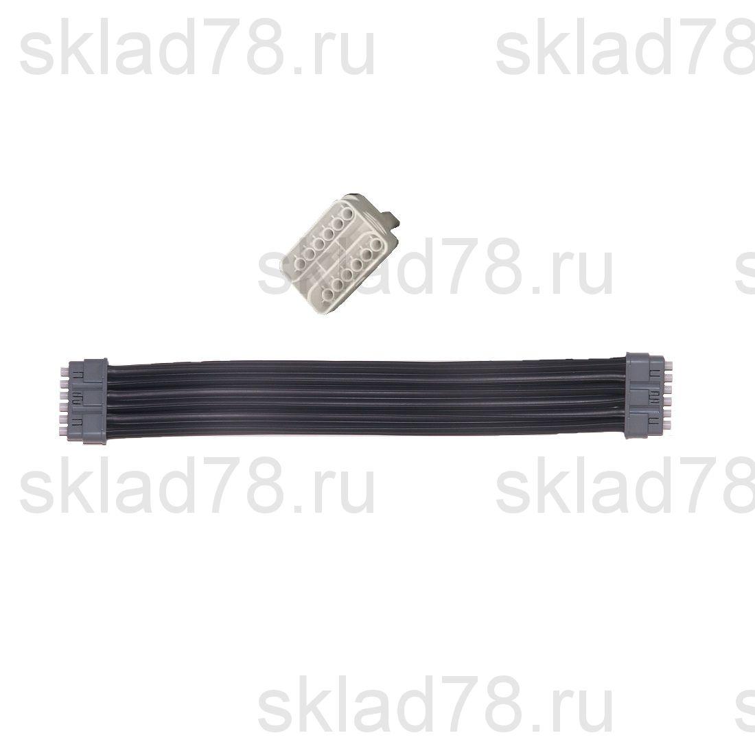 Соединители для подключения нескольких манжет прессотерапии MARK400 (MK400)