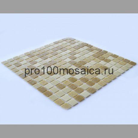 KG105A (на сетке). Мозаика серия ECONOM,  размер, мм: 305*305*4 (КерамоГраД)