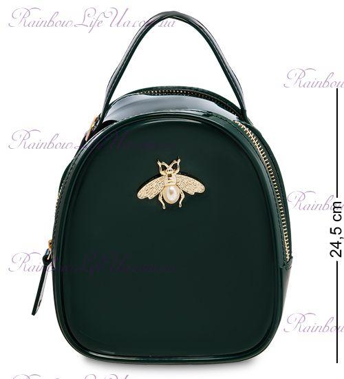 "Рюкзак женский Green 303/4 ""Jelly Bag"""