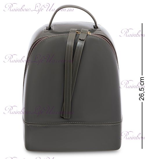 "Рюкзак женский 304/1 Классик ""Jelly Bag"""