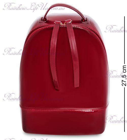 """Рюкзак женский 307/2 Овал """"Jelly Bag"""""""