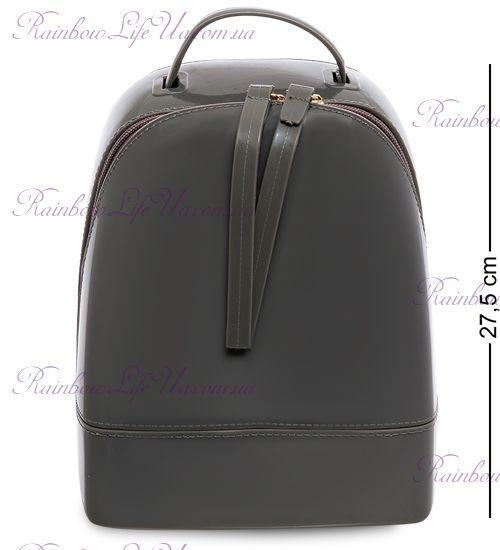 """Рюкзак женский 307/4 Овал """"Jelly Bag"""""""