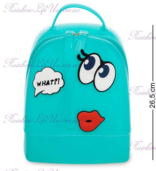 "Рюкзак женский 306/4 What? ""Jelly Bag"""