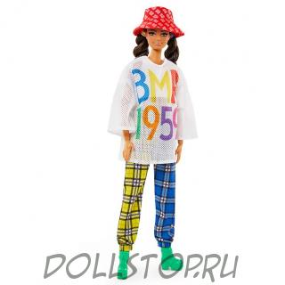 Коллекционная кукла Барби БМР1959 - Barbie BMR1959 Doll