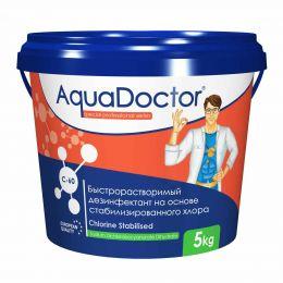 AquaDoctor C-60 5 кг. в гранулах