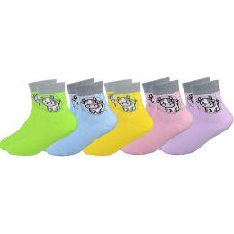 Носки детские махровые С5061 Бычок