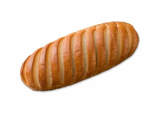 Батон Нарезной 350г Фабрика хлеба