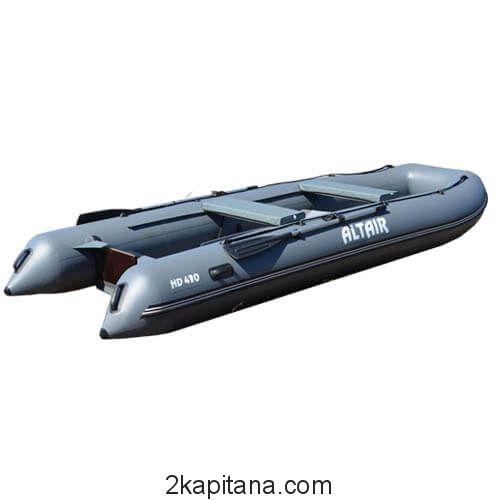 Лодка надувная ПВХ ALTAIR HD-410 active НДНД