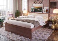 Кровать  Гармония КР-602 1,2м