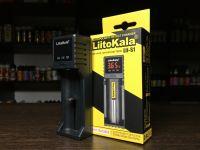 Зарядное устройство Liitokala Lii - S1