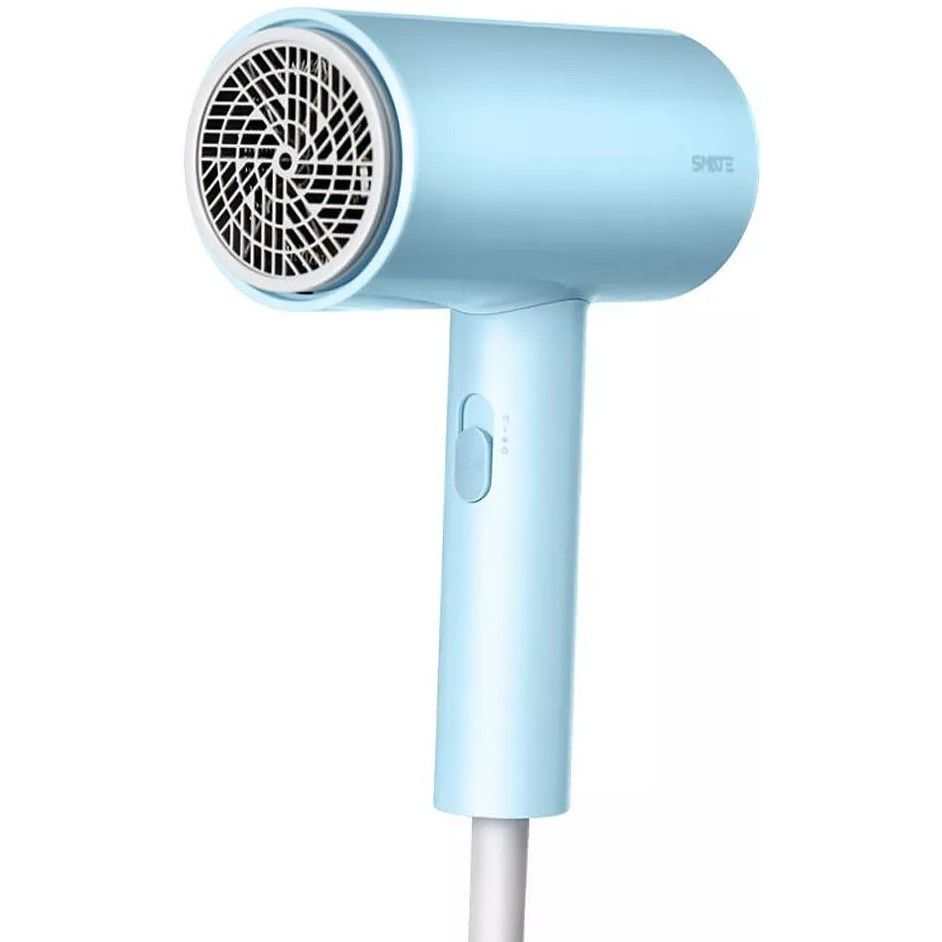 Фен Xiaomi Smate Hair Dryer SH-1802 ( Голубой )