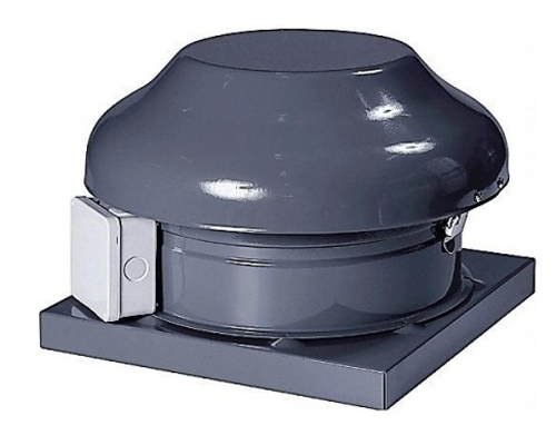 Крышный вентилятор TKS 300 B