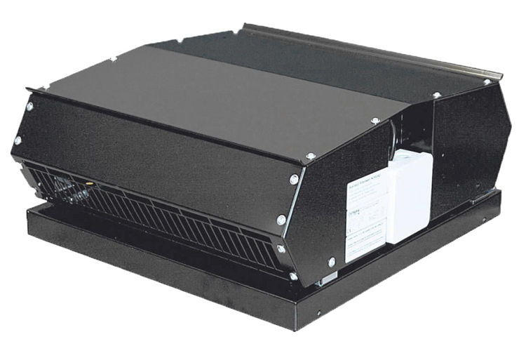 Крышный вентилятор TKV 300 A