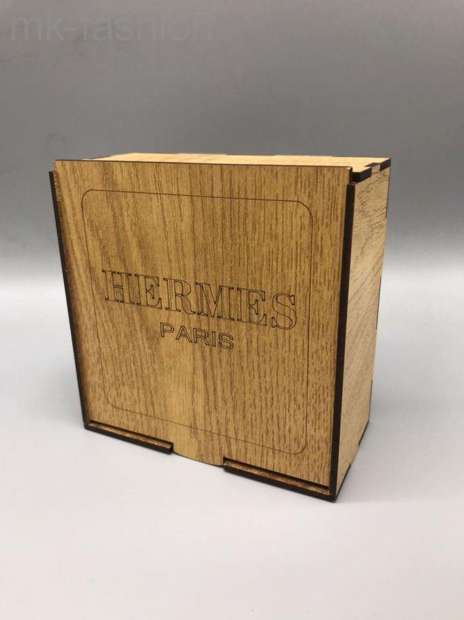 Коробка для ремня Hermes