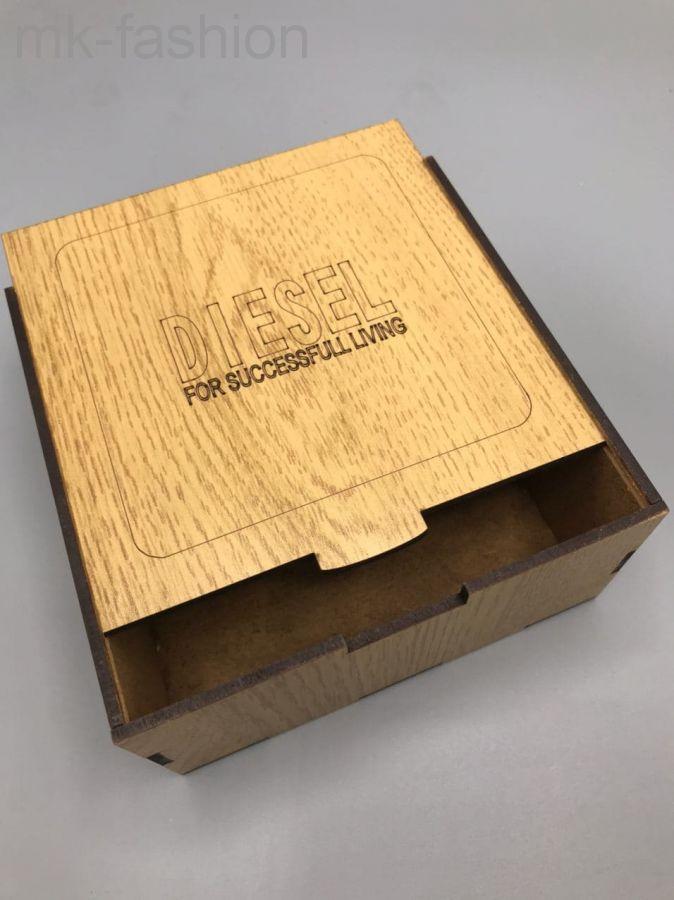 Коробка для ремня Diesel