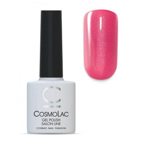 CosmoLac, гель-лак №045, Постель из роз