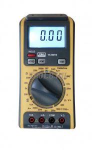VA-MM16 мультиметр цифровой 3 В 1