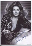 Автограф: Присцилла Пресли