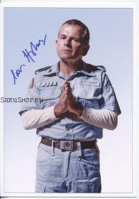 Автограф: Иэн Холм. Чужой. Редкость