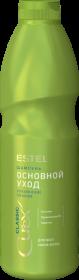 """Шампунь """"Основной уход"""" для ежедневного применения CUREX CLASSIC для всех типов волос, 1000 мл"""