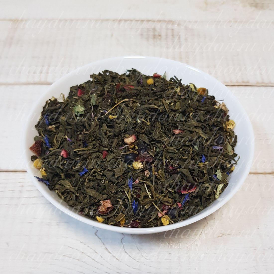 Чайная муза (50 г.)
