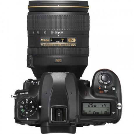 Зеркальный фотоаппарат Nikon D780 Kit 24-120mm f/4 ED VR
