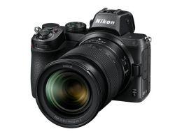 Nikon Z5 Kit 24-70mm f/4S Nikkor Z
