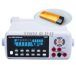 VA801A мультиметр настольный