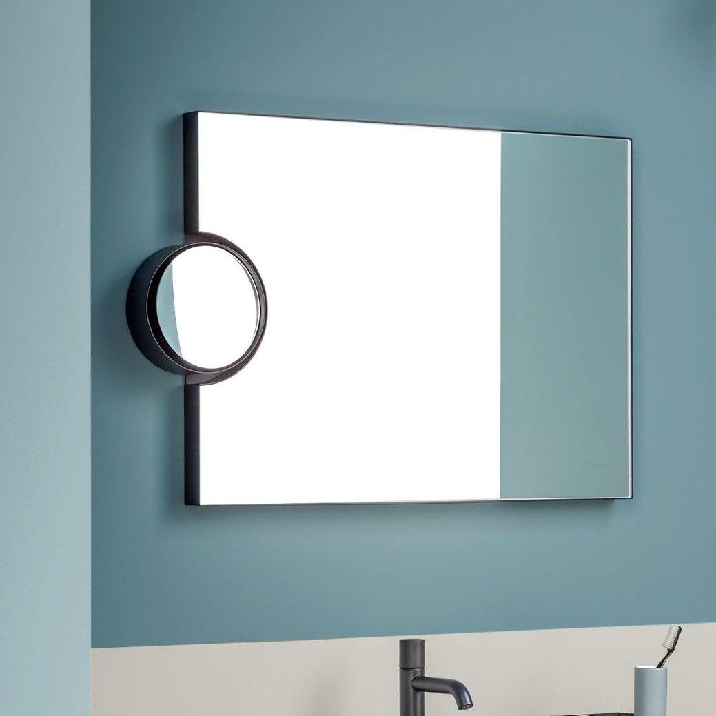 Зеркало с подсветкой Cielo Polifemo POSPL 90х60 ФОТО