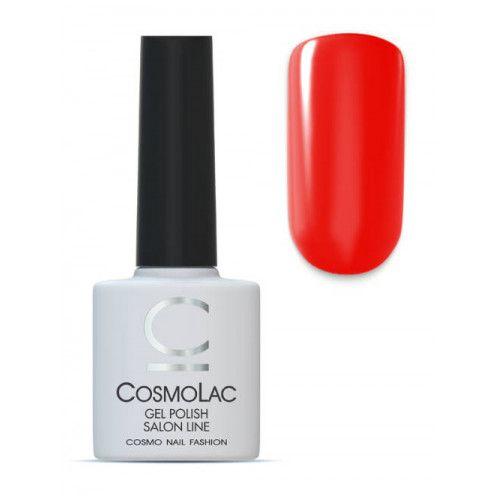 CosmoLac, гель-лак №061, Глубокое декольте