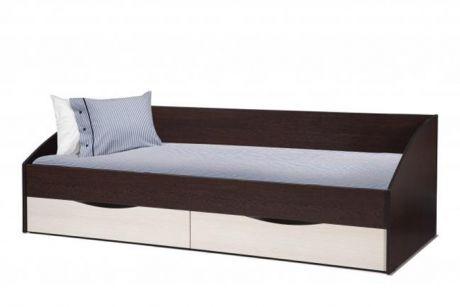 """Кровать одинарная """"Фея-3"""""""