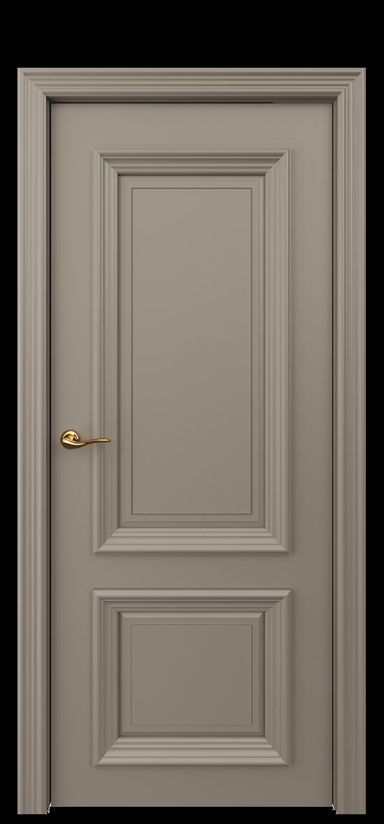 Дверь межкомнатная ОКСФОРД ДГ