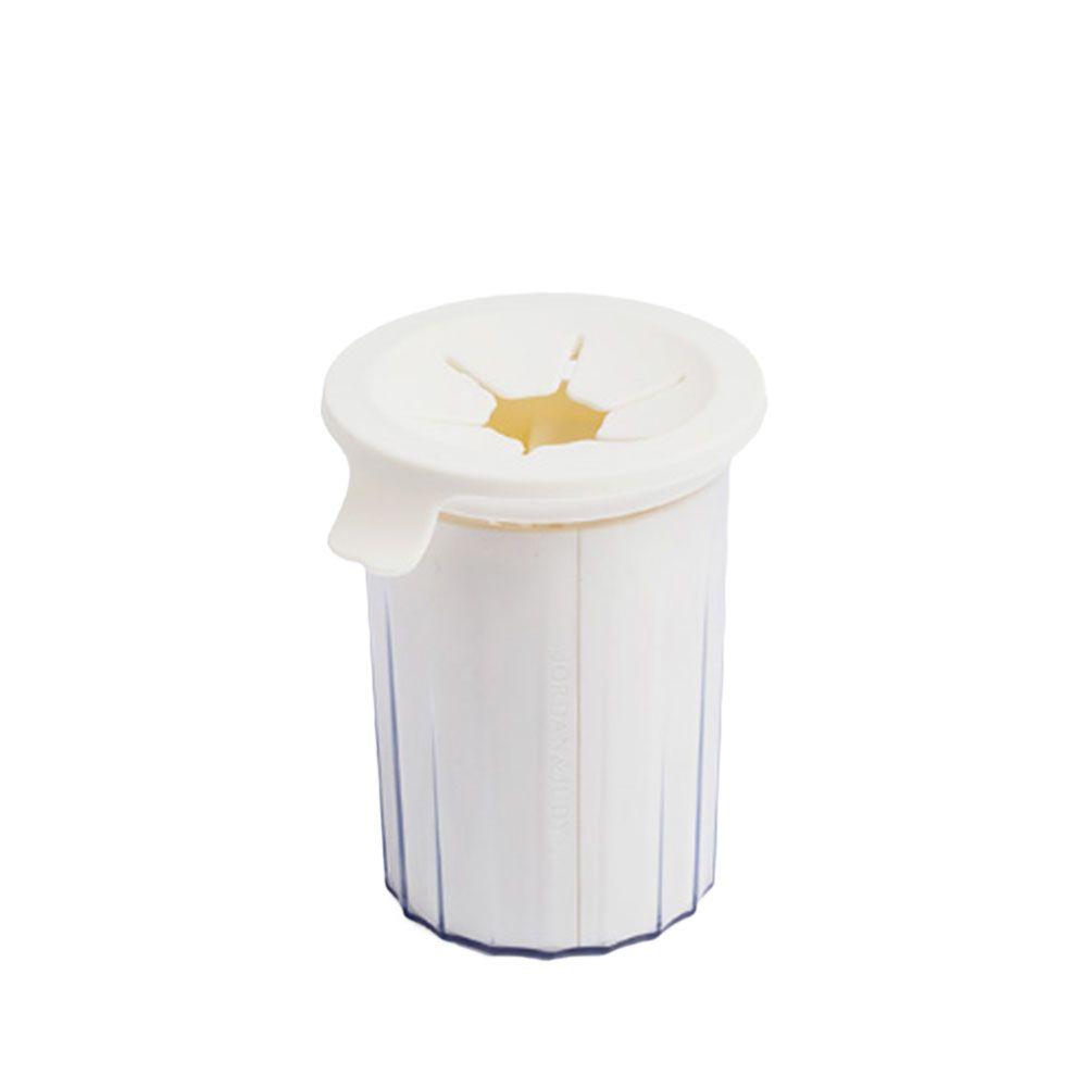 Чаша для очищения лап домашних животных Jordan Judy Pet Foot Washer Brush Cup
