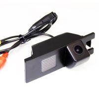 Камера заднего вида Опель Астра GTC (Astra J GTC)