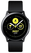 Умные часы Samsung Galaxy Watch Active, Black, Rose