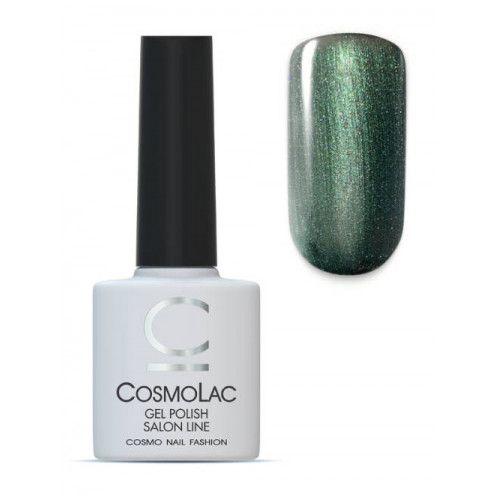 CosmoLac, гель-лак №074, Оливковые рощи