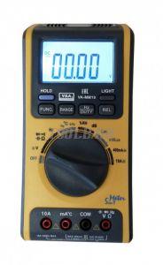 VA-MM19 мультиметр цифровой 5 в 1