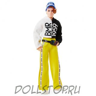 Коллекционная кукла Барбb Кен БМР1959 - Barbie BMR1959 Doll GNC49