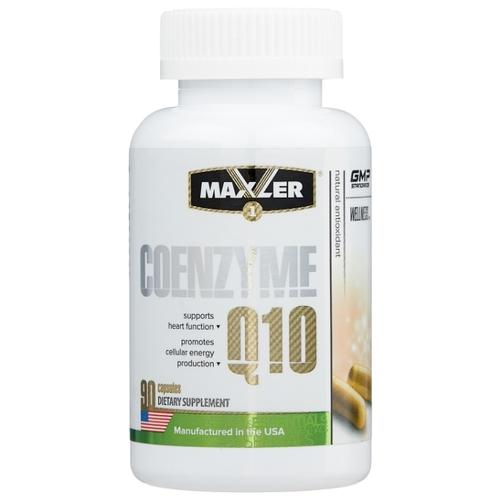 Maxler - Coenzyme Q10