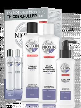 NIOXIN 3D System 5 Система 5 Набор