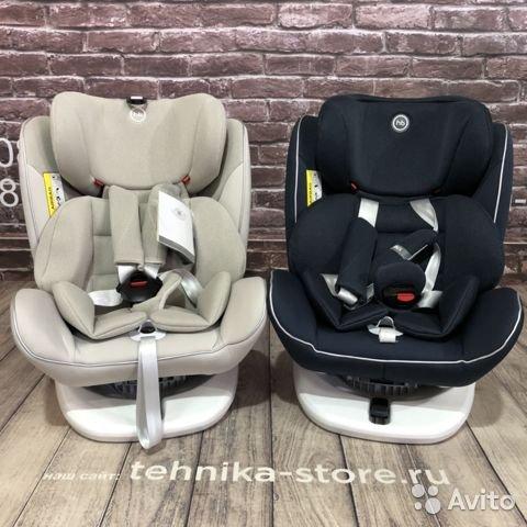 Детское кресло Happy Baby Unix