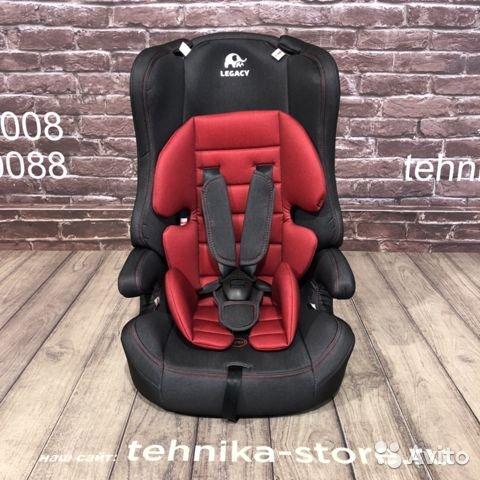 Автомобильное кресло Legacy