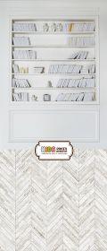 "Фон ""Bookshelf"" 3x1,5 (3,5x1,5 м)"