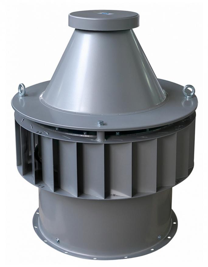 Крышный вентилятор ВКР-6,3-1,0-2,2/1000