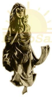 Крючок Art&Max Athena AM-0612-B ФОТО