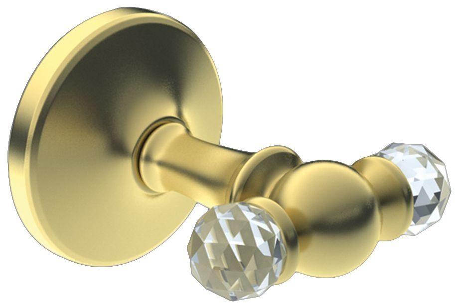 Двойной Крючок Art&Max Antic Crystal AM-2686SJ-Do ФОТО
