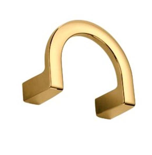 Крючок Colombo LULU LC47 GOLD ФОТО