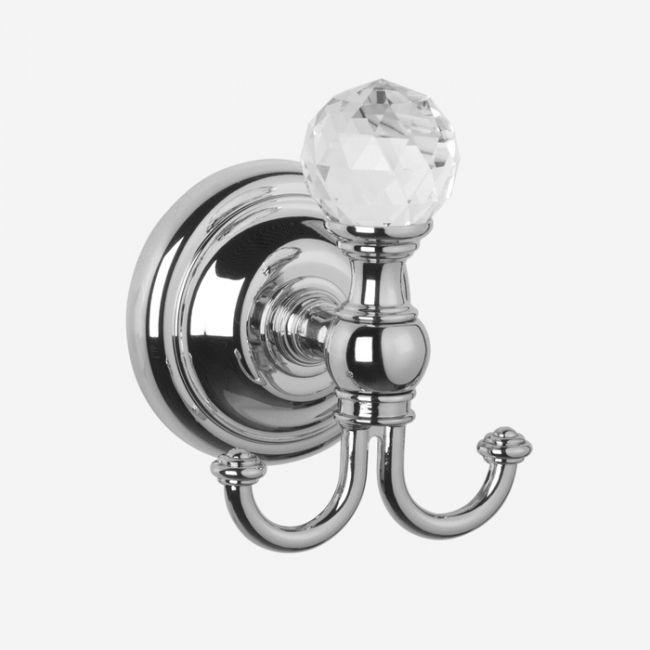 Крючок Tiffany World Crystal TWCR016cr-sw ФОТО